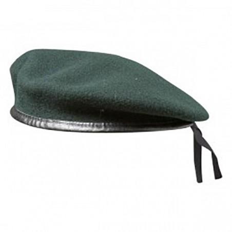 Béret Spécial Commando Vert Légion 01