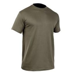 T-shirt TOE Strong Vert OD