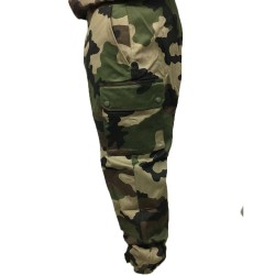 Pantalon De Treillis F2 Camouflage CE 02