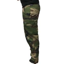 Pantalon Félin T4 Armée Française  Climat Tempéré 02