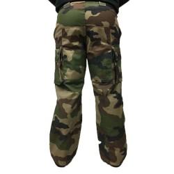 Pantalon Félin T4 Armée Française  Climat Tempéré 03