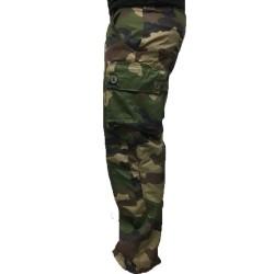 Pantalon Félin T4 Armée Française Climat Chaud 02