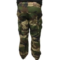 Pantalon Félin T4 Armée Française Climat Chaud 03
