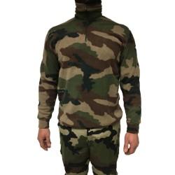 Polaire Camouflage Armée...