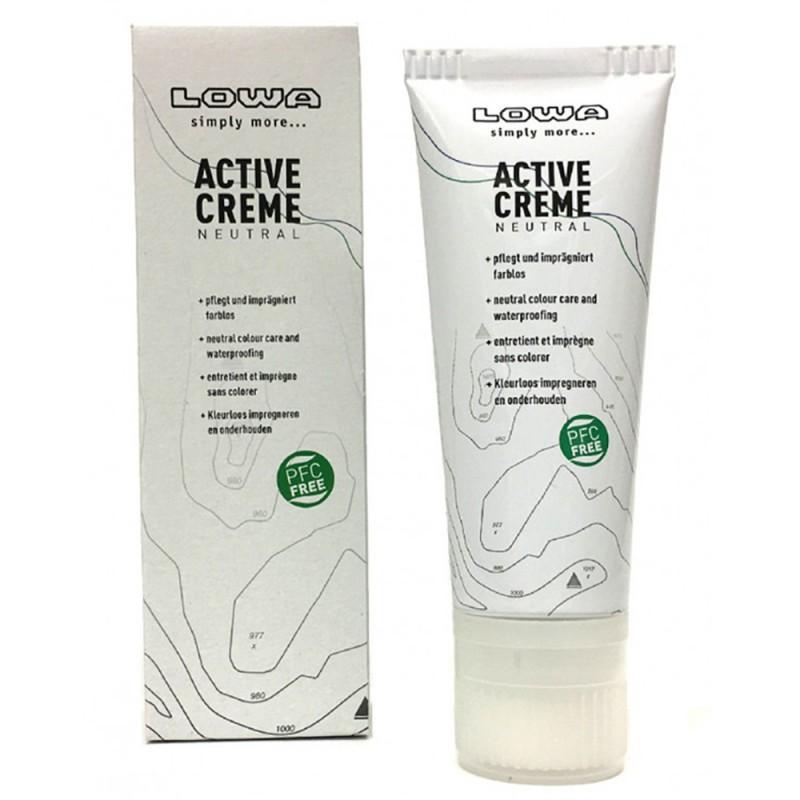 Crème Lowa Active Neutral 01