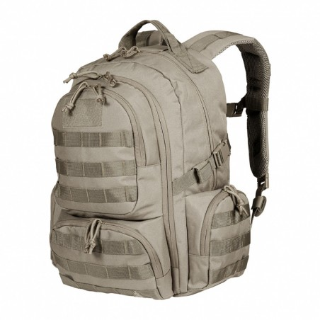 Sac à Dos Duty 35 Litres Ares Coyote 01