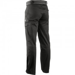 Pantalon T.O.E Swat Antistatique Noir mat 02