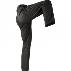 Pantalon T.O.E Swat Antistatique Noir mat 04