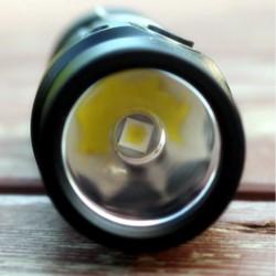 Lampe Tactique Sofirn SP31 V2.0 1200 Lumens 04