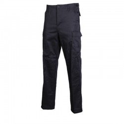 Pantalon Mil-tec Intervention BDU 01