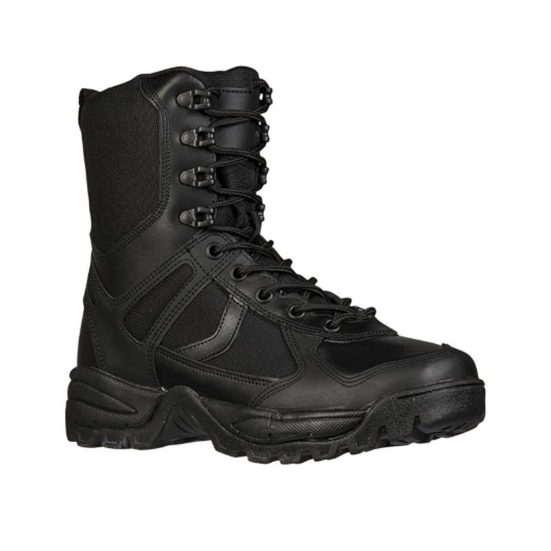 Chaussures Patrol Intervention Génération II 1 Zip 01