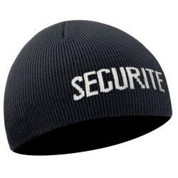 Bonnet De Sécurité De T.O.E Noir 01
