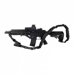 Sangle A.R.E.S istc Combat 1point / 2 points HK416 07