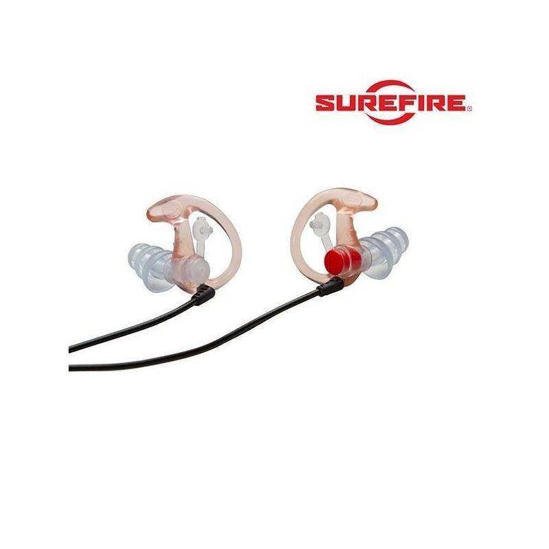 Bouchons Anti-Bruit Surefire EP3 01