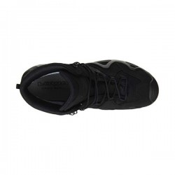 Chaussures Lowa Zephyr Mid Tf Noir 02