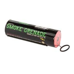 Fumigènes Enola Gaye à goupille 02