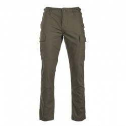 Pantalon tactique miltec Teesar slim fit 01