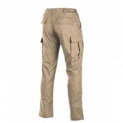 Pantalon tactique miltec Teesar slim fit 06