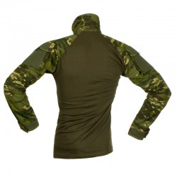 Chemise de Combat UBAS Invader Gear ATP Camouflage Tropic 02