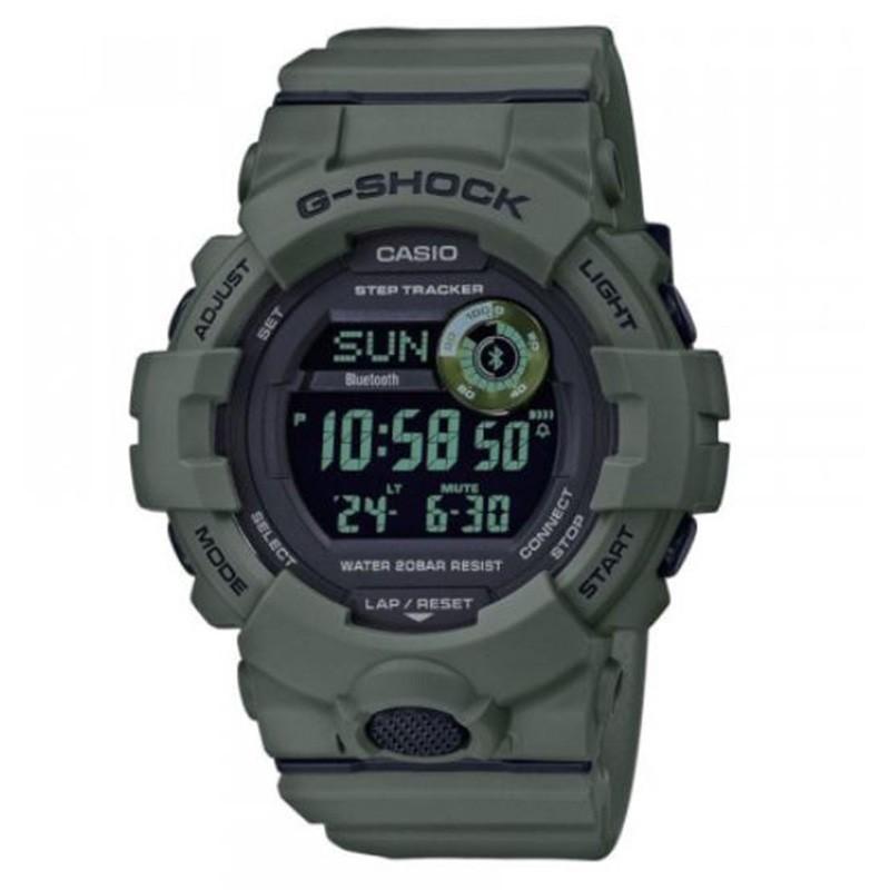 Montre G-SHOCK G-Squad GBD-800UC 02