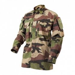 Chemise Treillis Militaire ARES Guérilla 01