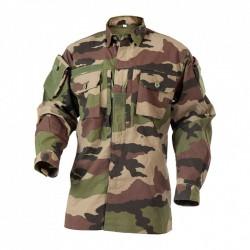 Chemise Treillis Militaire ARES Guérilla 03