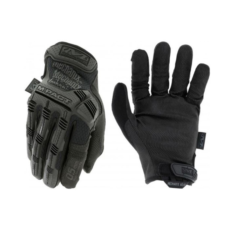Gants Mechanix High Dexterity 0.5mm Homme 01
