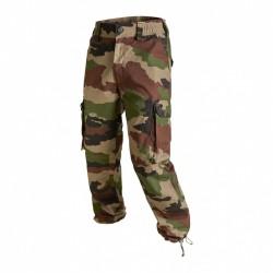 Pantalon Treillis Militaire ARES Guerilla 01