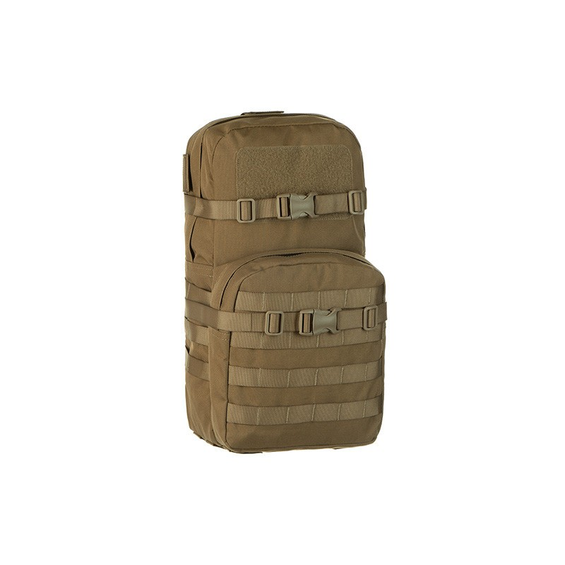 Cargo Pack Bag Invader Gear Tan 03