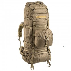 Sac Defcon 5 Long Ranch 100L 01