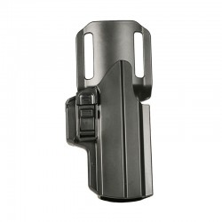 Holster Universel Hanche Droitier 360 Rotation IPSC 01