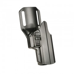 Holster Universel Hanche Droitier 360 Rotation IPSC 02
