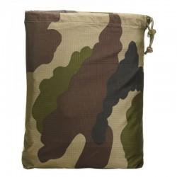Dernière Génération Bâche Militaire T.O.E 3x4m Camouflage CE 02