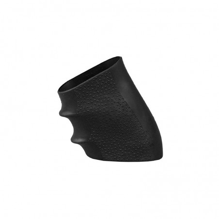 Poignée Universelle Grip Hogue pour PA 9mm 01