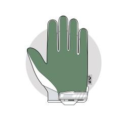 Gants anti-coupure anti-perforation Mechanix Wear Pursuit CR5 03