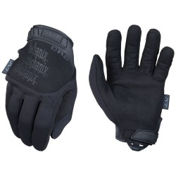 Gants de Mechanix Wear Pursuit CR5 Noir 01