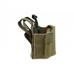 Holster Universel ADN Tactical Droitier Coyote 02
