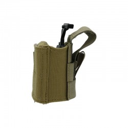 Holster Universel ADN Tactical Droitier Coyote 03