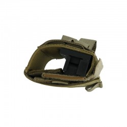 Holster Universel ADN Tactical Droitier Coyote 04