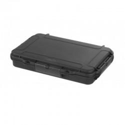Valise de Transport Etanche MAX003VGPB 3,30 Litres Noir 02