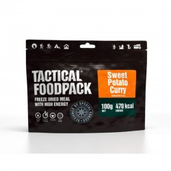 Tactical FoodPack Patate...