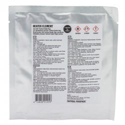 Elément de chauffe Heater Tactical FoodPack Pour Sac 01