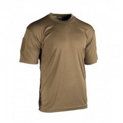 T-shirt Tactique Mil-tec...