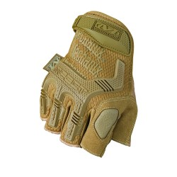 Mitaines de Mechanix Wear M-Pact Tan 01