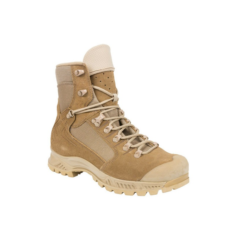 Rangers Meindl Defence Desert Chaussures Militaire