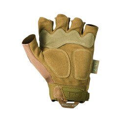 Mitaines de Mechanix Wear M-Pact Tan 03