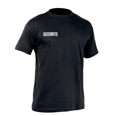 T-shirt T.O.E Sécurité Secu-One  01