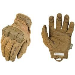 Gants Coqués de Mechanix Wear M-Pact 3 Tan 01