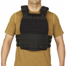 Gilet Tactique Porte Plaque 5.11 Tactec 01