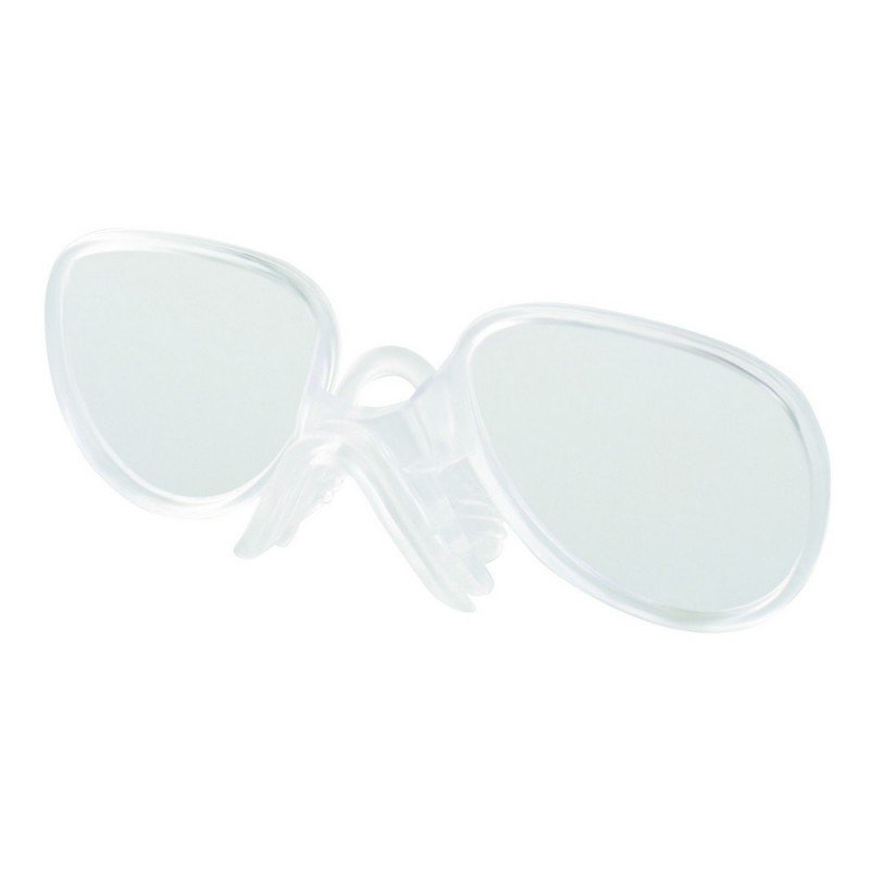 Insert Verres Correcteurs Pour Lunettes De Protection Balistiques Tector De MSA 01